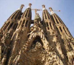 Schoolexcursie Barcelona