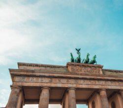 Schoolexcusie Berlijn
