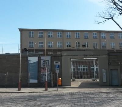 Stasigevangenis Hohenschönhausen