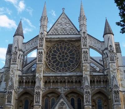 Schoolexcursie Londen Westminster Abbey