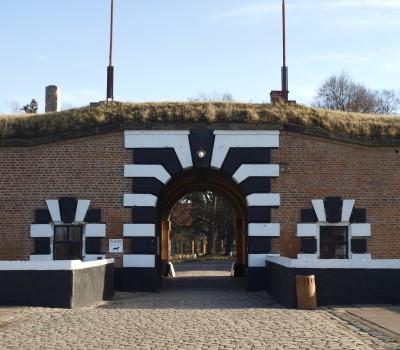 Schoolexcursie Praag Theresienstadt