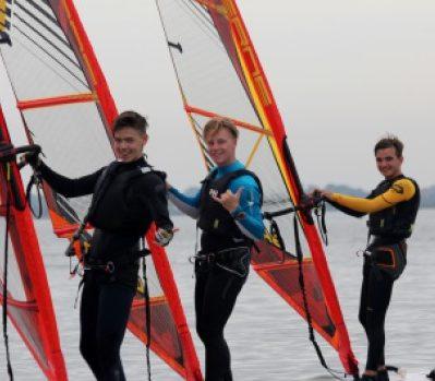 watersport schoolreis activiteiten