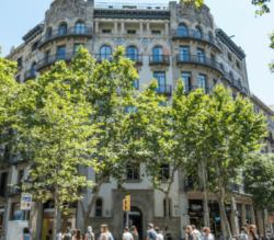 Stedenreis school Barcelona
