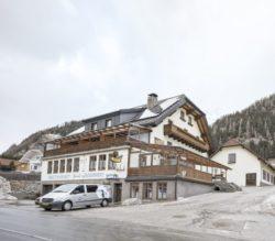 Skikamp Oostenrijk