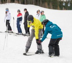 wintersportkamp School