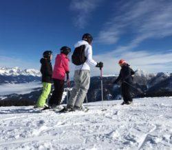 vacature wintersport instructeur